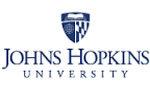 Logo of Johns Hopkins University