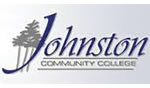 Logo of Johnston Community College