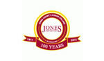 Logo of Jones County Junior College