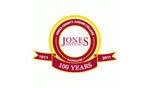 Logo of Jones County Junior College