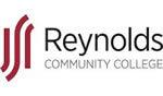 Logo of J Sargeant Reynolds Community College