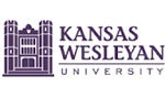 Logo of Kansas Wesleyan University