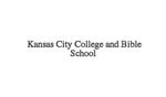 Logo of Kansas Christian College