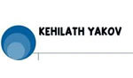 Logo of Kehilath Yakov Rabbinical Seminary