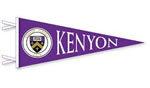 Logo of Kenyon College
