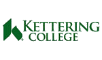 Logo of Kettering College