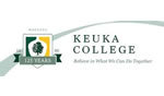 Logo of Keuka College