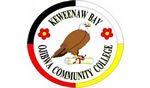 Logo of Keweenaw Bay Ojibwa Community College