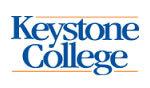Logo of Keystone College