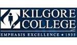 Logo of Kilgore College