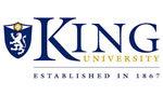 Logo of King University