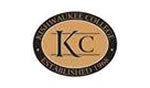Logo of Kishwaukee College