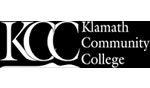 Logo of Klamath Community College