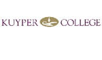 Logo of Kuyper College