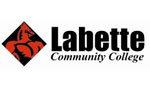 Logo of Labette Community College