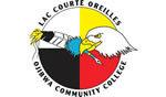 Logo of Lac Courte Oreilles Ojibwe College