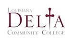 Logo of Louisiana Delta Community College