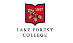 Logo of Lake Forest College