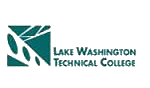 Logo of Lake Washington Institute of Technology