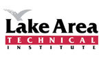 Logo of Lake Area Technical Institute