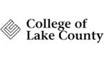 Logo of College of Lake County