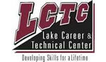 Logo of Lake Career and Technical Center