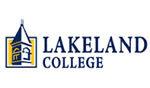 Logo of Lake Land College