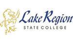 Logo of Lake Region State College