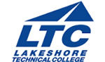 Logo of Lakeshore Technical College