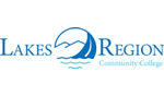 Logo of Lakes Region Community College