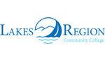Logo of Lakes Region Community College