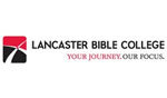 Logo of Lancaster Bible College