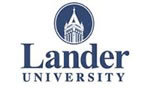 Logo of Lander University