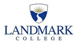 Logo of Landmark College