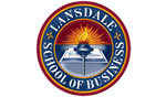 Logo of Lansdale School of Business