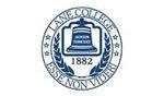 Logo of Lane College