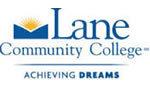 Logo of Lane Community College