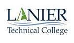 Logo of Lanier Technical College