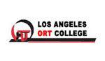 Los Angeles ORT College-Los Angeles Campus Logo