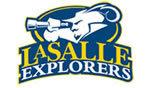 Logo of La Salle University