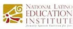Logo of National Latino Education Institute