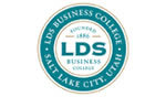 Logo of LDS Business College