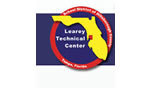 Logo of Fred D. Learey Technical College