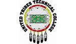 Logo of Leech Lake Tribal College