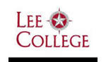 Logo of Lee College