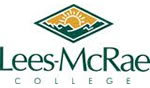 Logo of Lees-McRae College