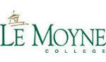 Logo of Le Moyne College