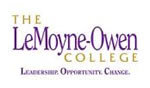 Logo of Le Moyne-Owen College