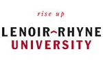 Logo of Lenoir-Rhyne University