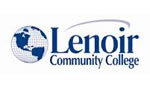 Logo of Lenoir Community College